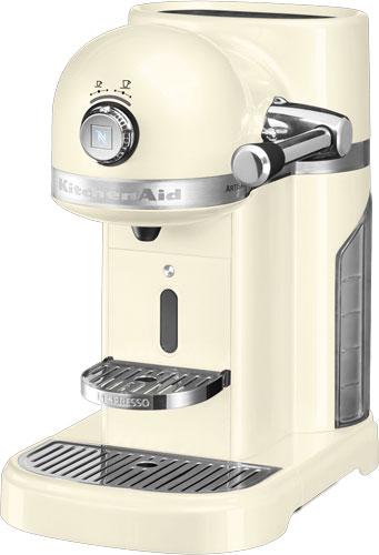 KitchenAid Artisan Nespressomaschine