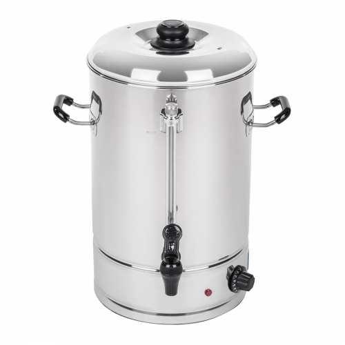 Glühweinkocher/Spender 40 Liter